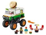 LEGO 31104 Burger-Monster-Truck