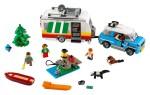 LEGO 31108 Campingurlaub