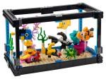 LEGO 31122 Aquarium