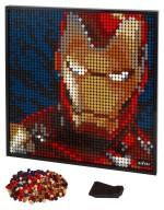 LEGO 31199 Marvel Studios Iron Man - Kunstbild
