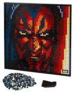 LEGO 31200 Star Wars™: Die Sith – Kunstbild