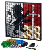 LEGO 31201 Harry Potter™ Hogwarts™ Wappen
