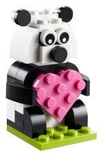 LEGO 40396 Valentinstag