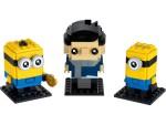 LEGO 40420 Gru, Stuart & Otto