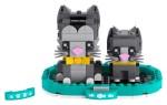 LEGO 40441 Kurzhaarkatzen