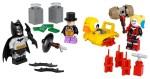 LEGO 40453 Batman™ vs. Pinguin und Harley Quinn™