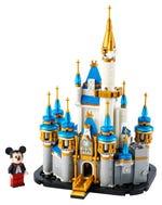 LEGO 40478 Kleines Disney Schloss