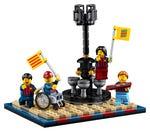 LEGO 40485 Feier des FC Barcelona