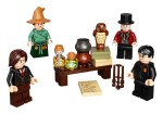 LEGO 40500 Minifiguren aus der Zauberwelt – Zubehörset