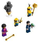LEGO 40511 Kung-Fu-Training der Minions