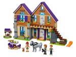 LEGO 41369 Mias Haus mit Pferd