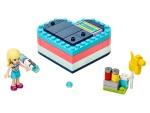 LEGO 41386 Stephanies sommerliche Herzbox