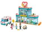 LEGO 41394 Krankenhaus von Heartlake City