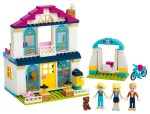 LEGO 41398 4+ – Stephanies Familienhaus