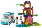 LEGO 41445 Tierrettungswagen