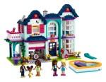 LEGO 41449 Andreas Haus
