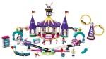 LEGO 41685 Magische Jahrmarktachterbahn
