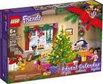 LEGO 41690 LEGO® Friends Adventskalender