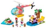 LEGO 41692 Tierrettungshubschrauber