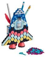 LEGO 41936 Raketen Stiftehalter