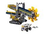 LEGO 42055 Schaufelradbagger