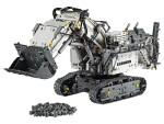 LEGO 42100 Liebherr Bagger R 9800