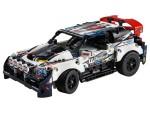 LEGO 42109 Top-Gear Ralleyauto mit App-Steuerung