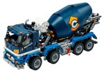 LEGO 42112 Betonmischer-LKW