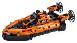LEGO 42120 Luftkissenboot für Rettungseinsätze