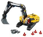 LEGO 42121 Hydraulikbagger