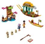 LEGO 43185 Bouns Boot