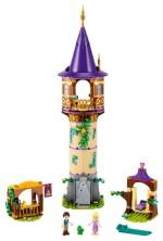 LEGO 43187 Rapunzels Turm