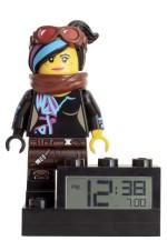 LEGO 5005699 THELEGO®MOVIE2™ Wyldstyle-Wecker
