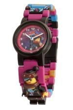 LEGO 5005703 THE LEGO® MOVIE2™ Wyldstyle-Minifiguren-Armbanduhr