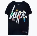LEGO 5006223 HYPE X LEGO® NINJAGO® T-Shirt für Kinder, schwarz