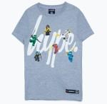 LEGO 5006235 HYPE X LEGO® NINJAGO® T-Shirt für Erwachsene