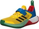 LEGO 5006534 adidas x LEGO® Sportschuhe für Kleinkinder