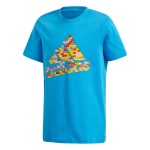 LEGO 5006544 adidas x LEGO® T-Shirt mit Grafikprint