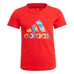 LEGO 5006547 adidas x LEGO® T-Shirt mit Grafik und klassischer Passform