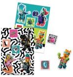 LEGO 5006771 VIDIYO Sticker Sheet