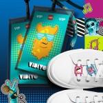LEGO 5006772 VIP Vidiyo Welcome Pack