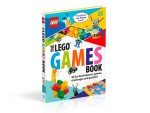 LEGO 5006809 The LEGO® Games Book