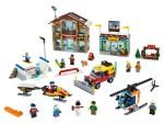 LEGO 60203 Ski Resort
