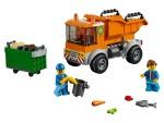 LEGO 60220 Müllabfuhr