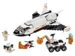 LEGO 60226 Mars-Forschungsshuttle