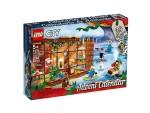 LEGO 60235 LEGO® City Adventskalender