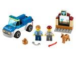 LEGO 60241 Polizeihundestaffel