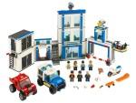 LEGO 60246 Polizeistation