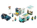 LEGO 60257 Tankstelle