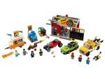 LEGO 60258 Tuning-Werkstatt